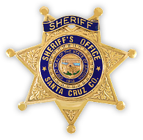 Santa Cruz County Sheriff